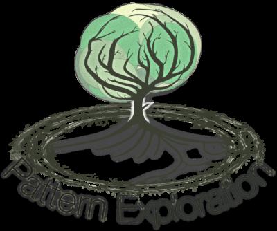 Pattern Exploration Full Logo